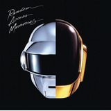 Daft Punk Random Access Memories[cd Original Lacrado Fabrica